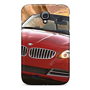 Excellent Design Bmw Z4 2011 Case Cover For Galaxy S4