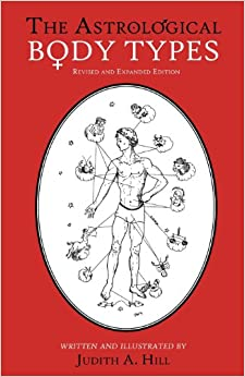 Book The Astrological Body Types: Face, Form and Expression
