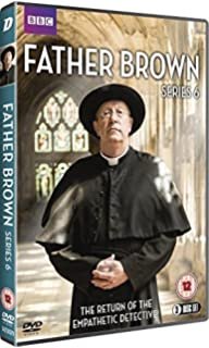 Father Brown Series 7 Official Uk Release Dvd Amazonco