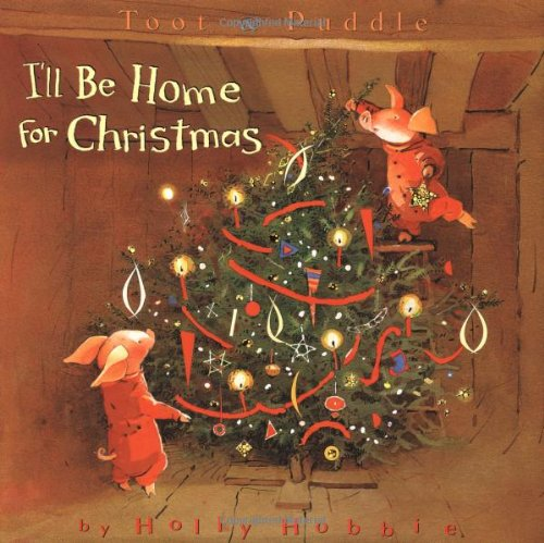I'll Be Home for Christmas by Little, Brown Books for Young Readers (Image #1)