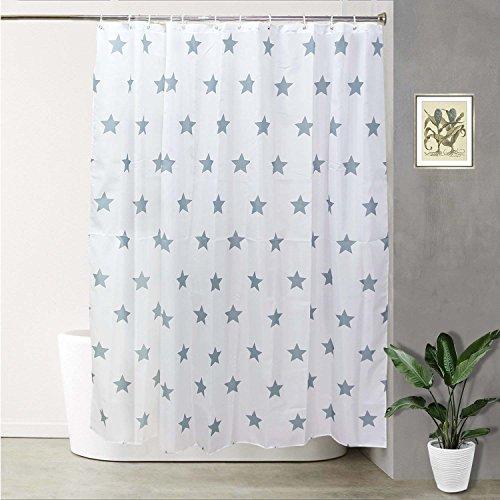 star shower curtain - 4