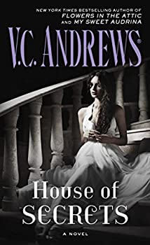 House of Secrets 1501162500 Book Cover