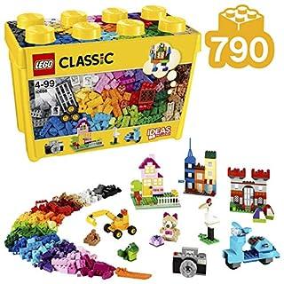 LEGO Classic (B00PY3EYQO) | Amazon price tracker / tracking, Amazon price history charts, Amazon price watches, Amazon price drop alerts