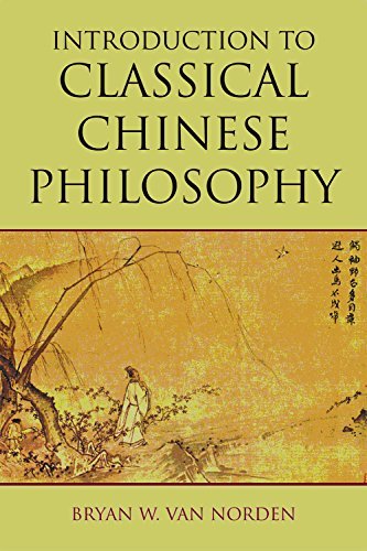 Introduction to Classical Chinese Philosophy (Thoughts From The Tao Te Ching Summary)