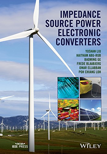 (Impedance Source Power Electronic Converters (Wiley - IEEE))