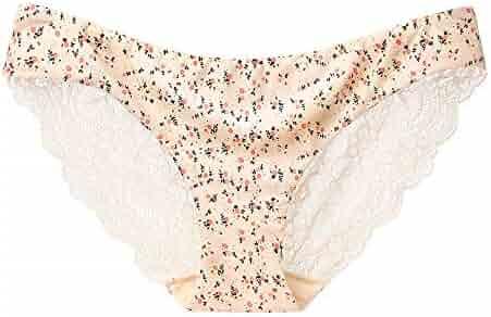 1dd24841ee2b0 1PC Sexy Women Lace Flowers Low Waist Underwear Panties G-String Lingerie  Thongs