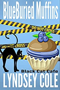 Blueburied Muffins by Lyndsey Cole ebook deal