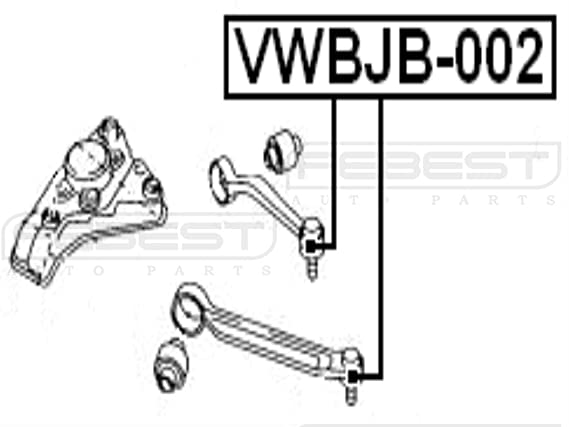 Audi A4 Subwoofer