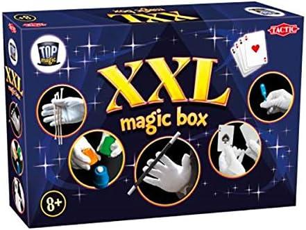 Multicoloured Tactic 40167 Top Magic XXL