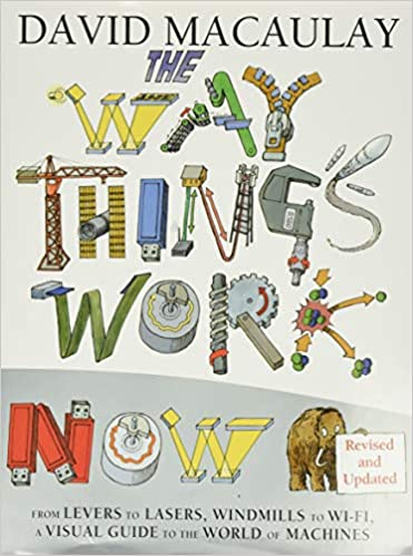 The Way Things Work Now Book