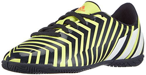 dark White Adidas Light Flash Indoor Niños ftwr S15 Yellow Instinct De  Predito Fútbol Zapatillas Para ... b079a5b44dab9
