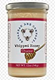 Savannah Bee Company Whipped Honey Original, 12 oz