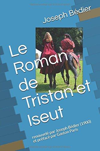 Le Roman De Tristan [Pdf/ePub] eBook