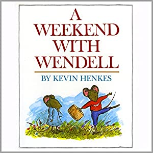 A Weekend With Wendell Audiobook