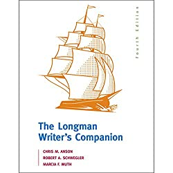 VangoNotes for The Longman Writer's Companion, 4/e