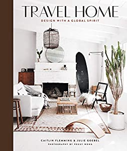 picture of Travel Home: Design with a Global Spirit