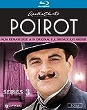 Agatha Christie's Poirot, Series 3 [Blu-ray]