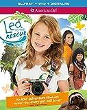 American Girl: Lea to the Rescue (Blu-ray + DVD + Digital HD)