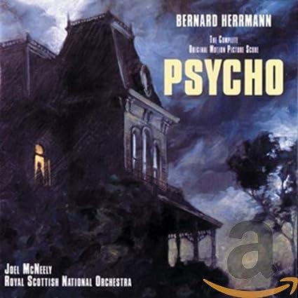 Psycho O.S.T.
