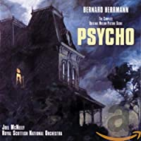 Psycho: The Complete Original Motion Picture Score