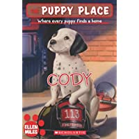 The Puppy Place #13: Cody