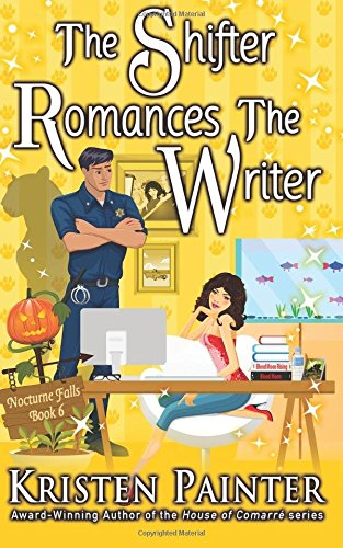 Shifter Romances Writer Nocturne Falls product image