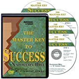 The Master Key To Success (4 DVDs)