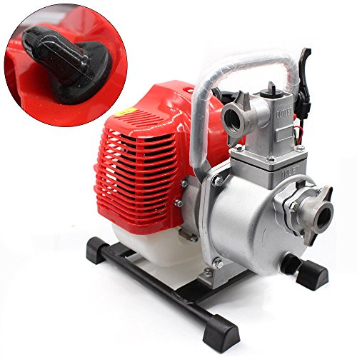 (GDAE10 Gas Gasoline Water Pump,1