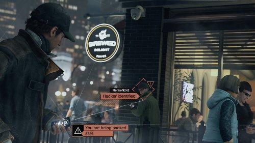 Watch Dogs xbox one by Ubisoft (Image #3)