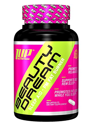 1UP Nutrition Beauty Dream Burner product image