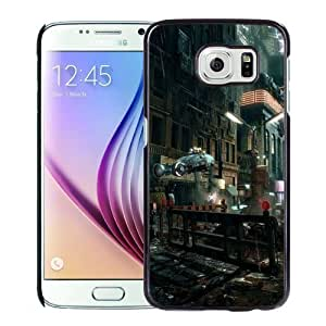 New Personalized Custom Designed For Samsung Galaxy S6 Phone Case For Blade Runner Phone Case Cover