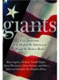 Invisible Giants, , 0195154177