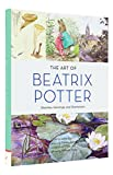 The Art of Beatrix Potter: Sketches, Paintings, and