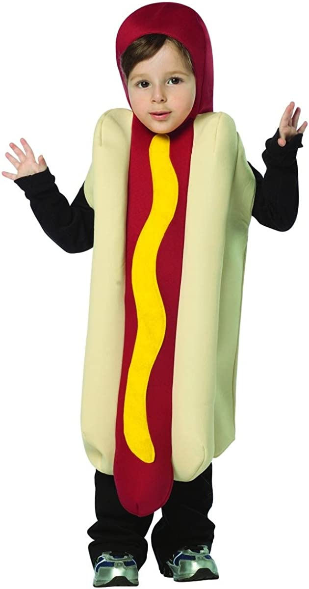 Rasta Imposta Hot Dog