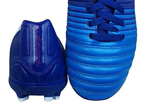 adidas Nitrocharge 3.0 AG J Jungen Fußballschuh Blue