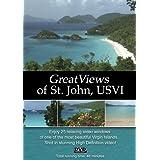 GreatViews of St. John, USVI