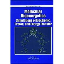 Molecular Bioenergetics: Simulations of Electron, Proton, and Energy Transfer