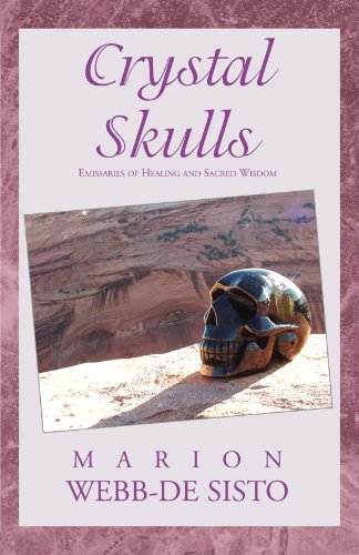 Crystal Skulls: Emissaries of Healing and Sacred Wisdom