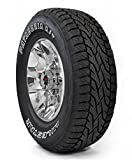used 265 70 17 tires - Milestar PATAGONIA A/T Off-Road Radial Tire - 265/70R17 115T