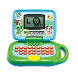 2 year old boy toys educational - LeapFrog My Own Leaptop, Green