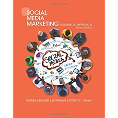 Social Media Marketing: A Strategic Approach, 2nd Edition from Cengage