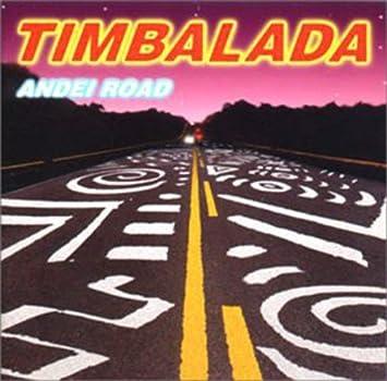 timbalada andei road