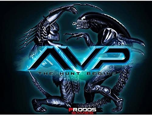 Alien Vs Predator Board Game The Hunt Begins Expansion Pack USCM Colonial Marines *English Version* by Prodos Games: Amazon.es: Juguetes y juegos