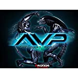 AVP Board Game Minature Expansion Predators by PRODOS Games LTD