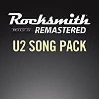 Rocksmith 2014 -U2 Song Pack - PS3 [Digital Code]