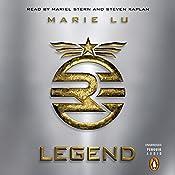 Legend | Marie Lu