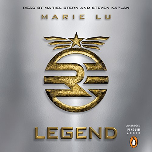 Legend Audiobook [Free Download by Trial] thumbnail