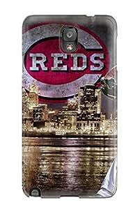 cincinnati reds MLB Sports & Colleges best Note 3 cases 1527054K408990212