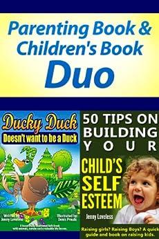 Parenting Book Childrens Development Psychology ebook product image