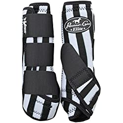Professional`S Choice VenTech Elite SMB Fashion Boots 4 Pack M Jailbreak